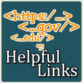 helpful links icon